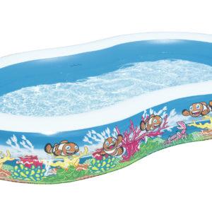 Laguna 54118 nafukovací bazén