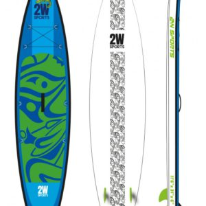 Touring 2019 SUP paddleboard