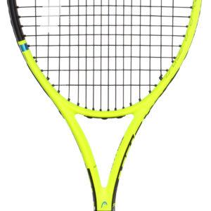 MX Attitude TOUR 2019 tenisová raketa