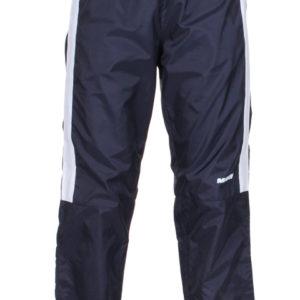 NP-1                                                                   šusťákové nohavice