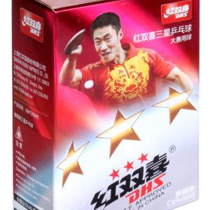 loptičky na stolný tenis 3 hviezdy                                     sada 6ks