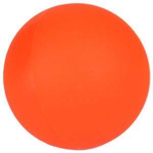 loptička na hokejbal                                                   plastová oranžová