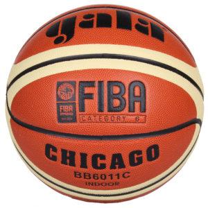 Chicago BB6011S                                                        basketbalová lopta
