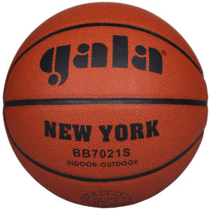New York BB7021S                                                       basketbalová lopta