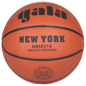 New York BB6021S                                                       basketbalová lopta