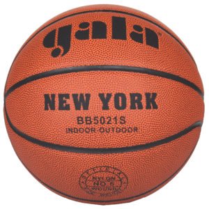 New York BB5021S                                                       basketbalová lopta