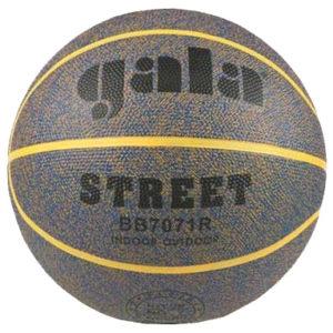 Street BB7071R                                                         basketbalová lopta
