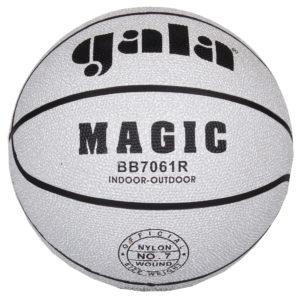 Magic BB7061R                                                          basketbalová lopta