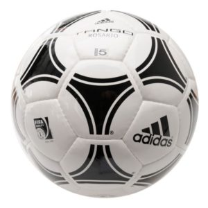 Tango Rosario                                                          futbalová lopta