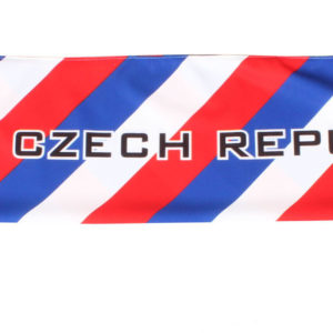 šál Czech Team