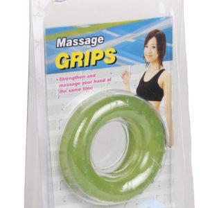 posilovací krúžok gumený                                               masážny