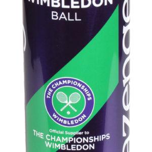 Wimbledon Ultra Vis                                                    tenisové loptičky