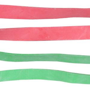 aerobic guma O