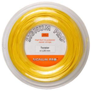Twister                                                                tenisový výplet 200 m