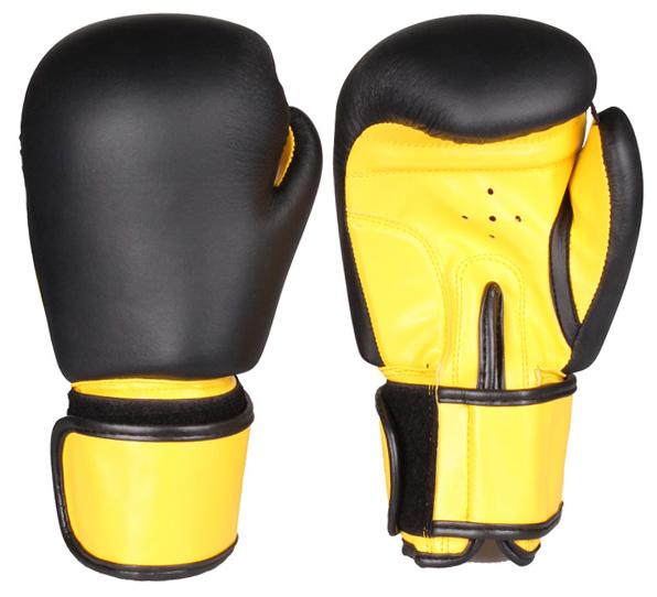 Fighter                                                                boxovacie rukavice