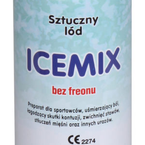 chladiaci spray Ice Mix                                                400 ml