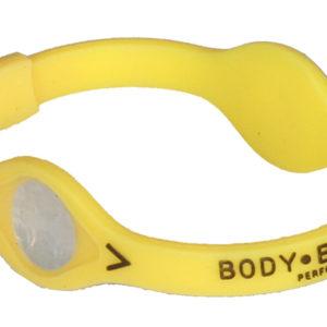 Body Balance                                                           silikonový náramok