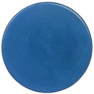 Blue style                                                             hokejový puk odľahčený