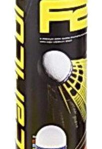 F2 Yellow                                                              badmintonové loptičky