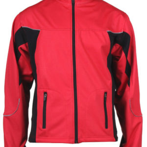 Ski Windproof                                                          softshelová bunda