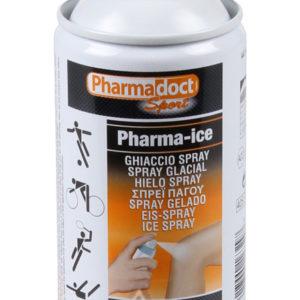 chladiaci spray Pharma-ice                                             300 ml