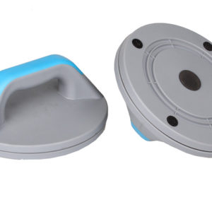 opierka na kľuky                                                       plastová