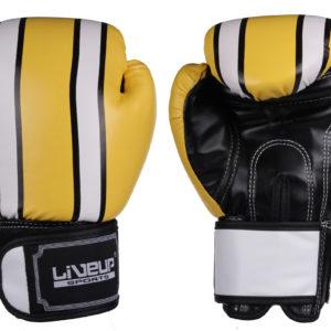 Boxing gloves                                                          zápasové boxovacie rukavice