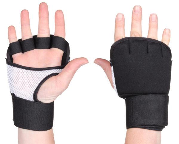 Fitbox Winner                                                          zápasové rukavice na fit box