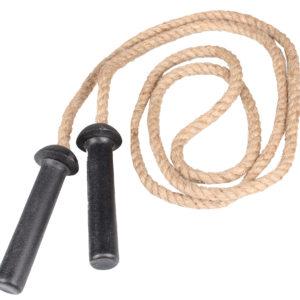 švihadlo Jute rope                                                     jutové lano
