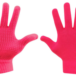 rukavice pletené