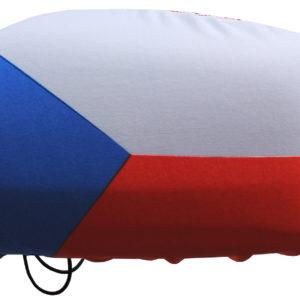návleky na zrkadlá                                                     vlajka Česká republika