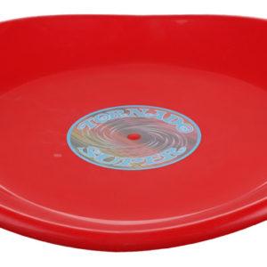 sánkovací tanier Tornado Super                                         plastový