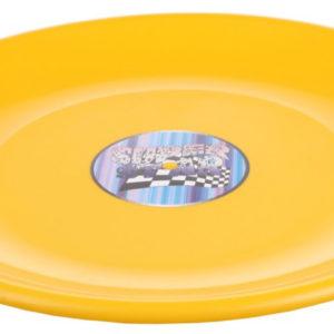 sánkovací tanier Superstar                                             plastový