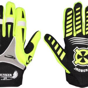 Bunker Gloves 2                                                        brankárske florbalové rukavice