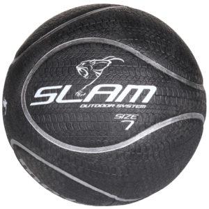 Streetball Slam                                                        basketbalová lopta