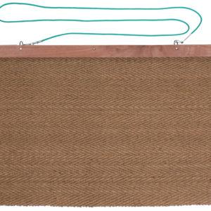 sieťovačka Kokos                                                       drevená