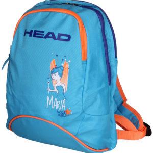 Kids Backpack 2016                                                     detský športový batoh