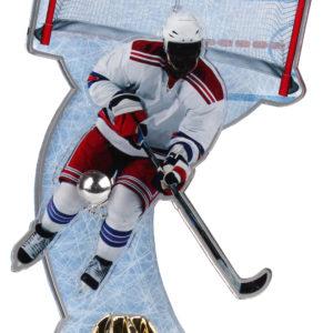 trofej ACTH2M1                                                         hokej