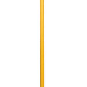 slalomová tyč s bodcom