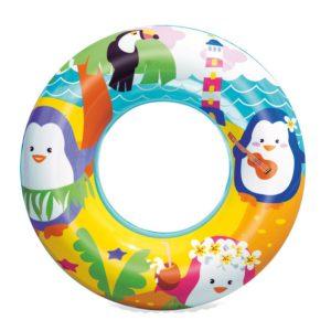 Sea Adventures 36113 nafukovací kruh