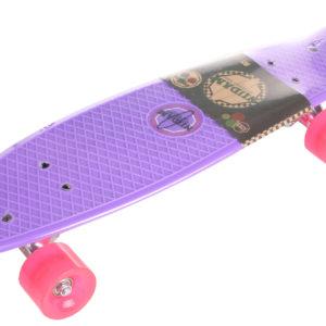 Flip LED                                                               plastový pennyboard