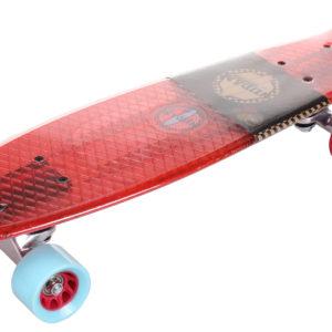 Flip Transparent                                                       plastový pennyboard