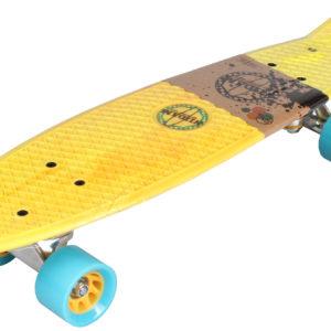 Flip Splash Dye plastový pennyboard
