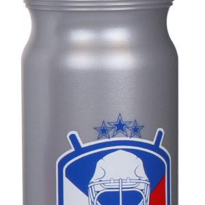 Czech Hockey športová fľaša s hubicou