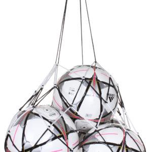 sieť na lopty 5 lôpt