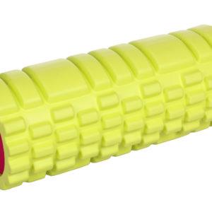 Yoga Foam Roller LS3768C valec jóga 33x15cm