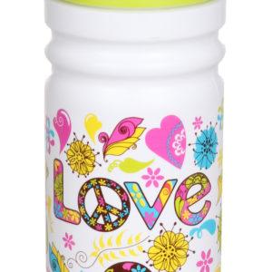 Zdravá fľaška Hippies