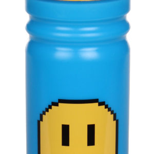 Zdravá fľaška Smajlík