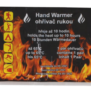 Hand Warmer ohrievač rúk