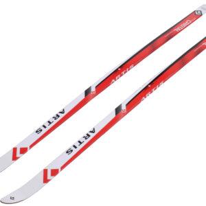 Cristal juniorské bežecké lyže